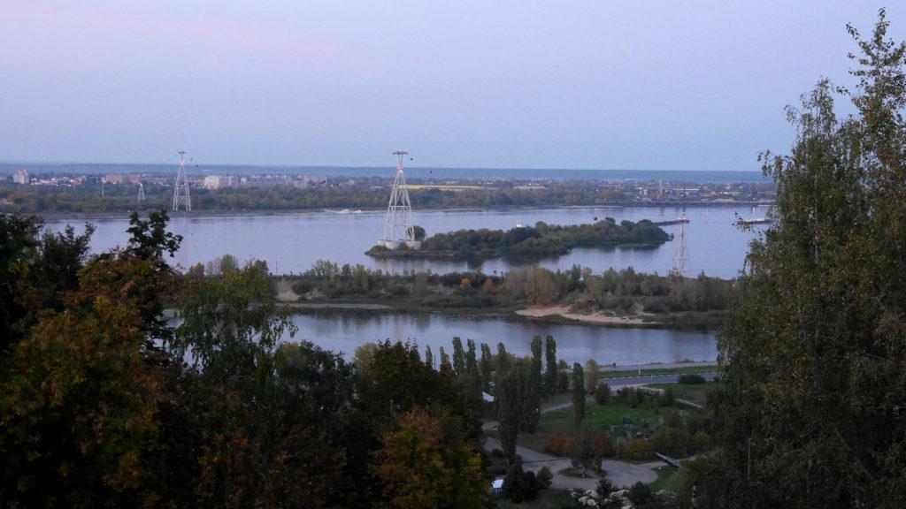 The Borskaya
