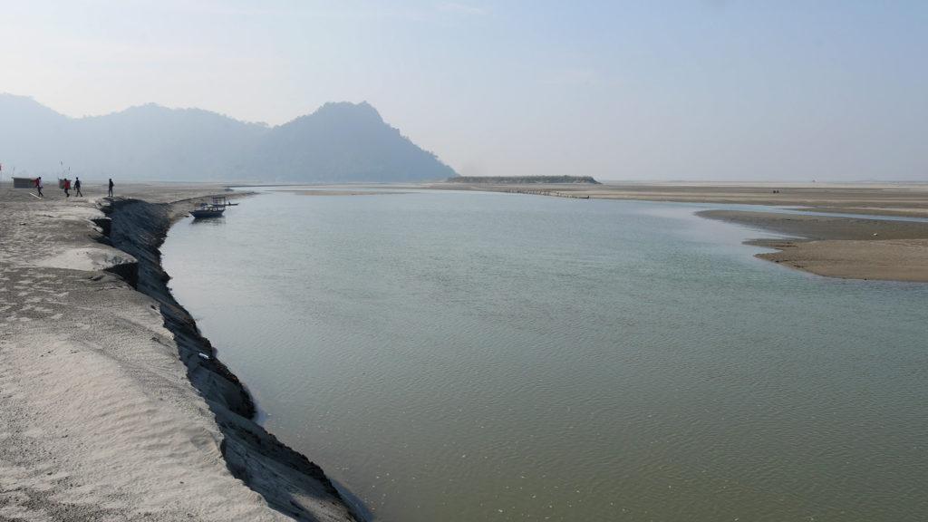 Brahmaputra-joki