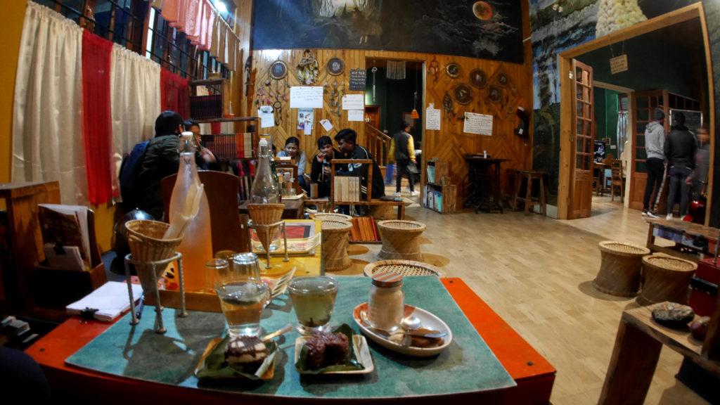 You & I Arts Café